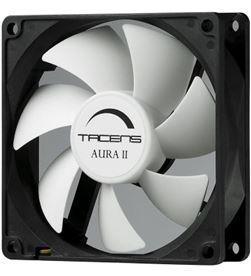 Todoelectro.es 3AURAII9 ventilador tacens aura ii - 9cm - 1500rpm - 12db - TAC-REF 3AURAII9