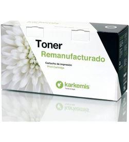 Todoelectro.es toner karkemis reciclado brother láser tn-1050x monoc. 1.500 cop. rem. 10010044 - KAR-TN-1050X