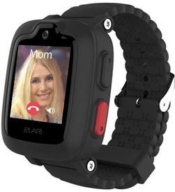 Todoelectro.es reloj inteligente con localizador para niños elari kidphone 3g negro - pa elkp3gblk - ELA-RELOJ ELKP3GBLK