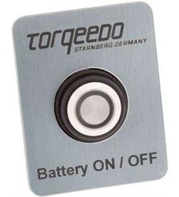 Torqeedo 2304-00 interruptor encendido/apagado para power 26-104 - NAU-TOR-2304-00