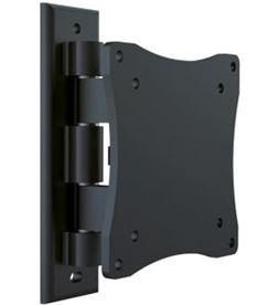 Fonestar STV-650N soporte de pared para tv/monitor 13-27''/33-68.5cm - 120º horizonta - FONE STV-650N