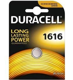 Duracell DL1616 pila de botón cr1616 - 3v - litio Cables - DRC-PILA DL1616