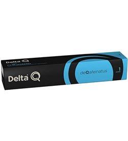 Todoelectro.es DEL-CAFE DEQAFEINATUS caja de 10 cápsulas de café delta deqafeinatus - intensidad 1 - compati 5028329 - 5028329