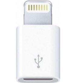 3go A200 adaptador micro usb a lightning - de micro usb hembra a lightning - 8436531555436