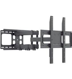 Approx ST11XD soporte pared extensible doble brazo para tv 26-55''/66-139 - APPST11XD