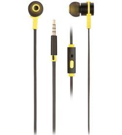 Ngs CROSSRALLYBLACK auriculares intrauditivos cross rally black - drivers 9mm - tecnologï¿ - CROSSRALLYBLACK