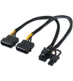 Aisens A131-0165 cable de alimentación para tarjeta gráfica - conectore - AIS-CAB A131-0165