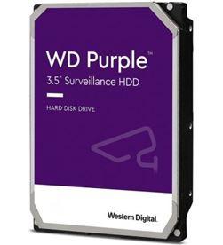 Western WD40PURZ disco duro interno wd purple - 4tb - 3.5''/8.89cm - sata iii - 64mb - WD-HDD WD40PURZ