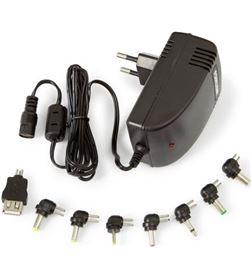 Fonestar E-AD 2820E cargador de pared 2820e 5-24v 2.8a 36w conectores intercambiables compatibl ad-2820e - FONE-AD 2820E