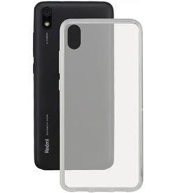Xiaomi L9075FTP00 funda flex tpu redmi 7a transparente contact - CONL9075FTP00