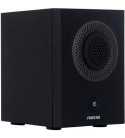 Fonestar DOTS-N altavoz bluetooth tws dot n negro - 12w rms - bt4.2 - nfc - bat. - FONE-ALT DOTS-N