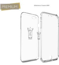 Xiaomi JC200049 funda movil jc redmi 7a doble 360 premium transparente - JC200049