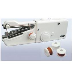 Todoelectro.es 6644 maquina de coser de mano jocca - apta para todo tipo de tejidos - 1 en - JOC-PAE-MC 6644
