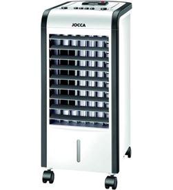 Todoelectro.es climatizador frío eco 3 en 1 jocca 2227 - 80w - 3 funciones en 1 - 3 veloci - JOC-PAE-VENT 2227