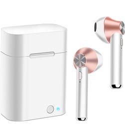Todoelectro.es ALTPNKEARB akashi earbuds wireless blanco rosa auriculares inalámbricos blu - +22959