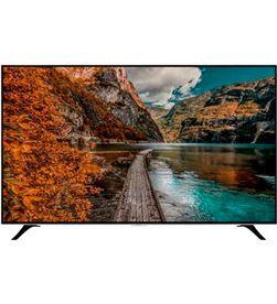 Hitachi 55HAK5751 televisor 55'' led hdr 4k smart android tv 1200bpi hdmi u - +23409