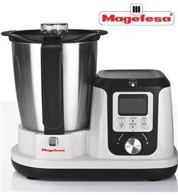 Magefesa mgf4540 Robots - MGF4540