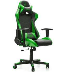 Woxter GM26-071 silla gaming stinger station/ verde - WOX-SILLA GM26-071