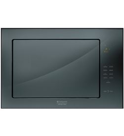 Hotpoint microondas encastre indesit mwk 222.1 ha 25 l con grill hotmwk2221ha - HOTMWK2221HA