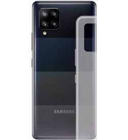 Samsung B8661FTP00 funda flex ksix tpu galaxy a42 5g transparente - B8661FTP00