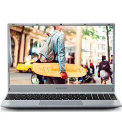 Medion akoya E15301 MD62019 plata portátil 15.6'' fullhd ryzen 5 3500u 256g - +23456