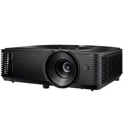 Optoma DH351 proyector / 3600 lúmenes/ full hd/ hdmi/ negro - OPT-PROY DH351