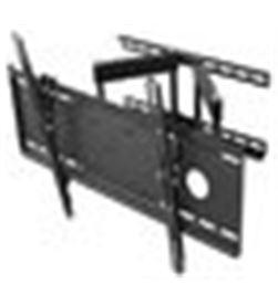 Todoelectro.es soporte de pared articulado tv l-link 32-80 ll-sp-80 negro - A0033285