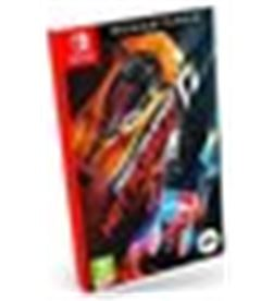 Juego Nintendo switch need for speed hot pursuit E04427 - A0033883
