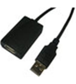 Logilink A0012235 cable extensor usb(a)2.0 a usb(a) 2.0 5m ua0001a - A0012235