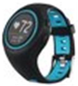 Smartwatch Billow sport watch gps negro/azul XSG50PROBL - A0030788