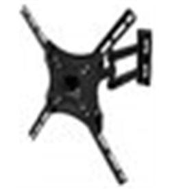 L-link A0033284 soporte de pared articulado tv 14-64 ll-sp-440 negr - A0033284