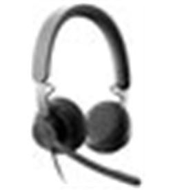 Logitech A0034559 auriculares micro uc zone wired negro diadema/usb 981-000875 - A0034559