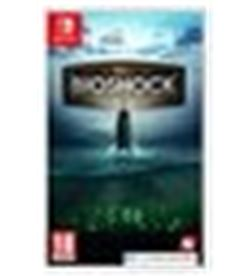 Nintendo A0031413 juego switch bioshock collection biosw - A0031413