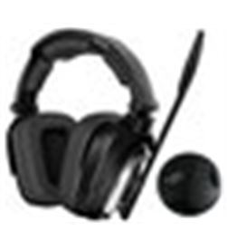 Todoelectro.es A0030571 auriculares micro keep out gaming hxair 7.1 negro - A0030571