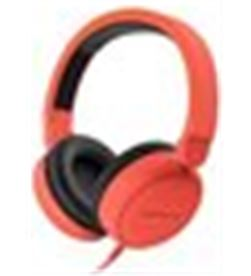 Auricularesmicro Energy sistem style 1 talk rojo 448838 - A0032514