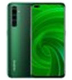 Todoelectro.es A0030327 movil smartphone realme x50 pro 8gb 256gb 5g moss green rmx2075green256 - A0030327