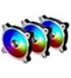 Todoelectro.es A0027411 ventilador 120x120 lian li bora digital plata br digital-3rs - A0027411