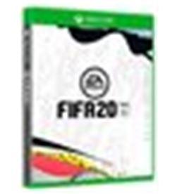 Microsoft juego xbox one fifa 20 1056050 Consolas - A0026947