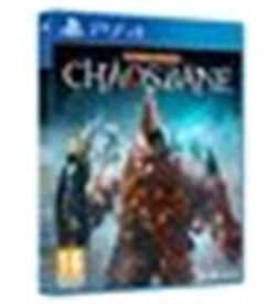 Juego Sony ps4 warhammer chaosbane PS4CHAOSBANESPP - A0025167