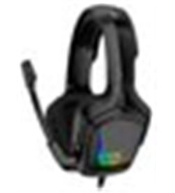 Todoelectro.es auriculares micro keep out gaming hx601 negro - A0034374