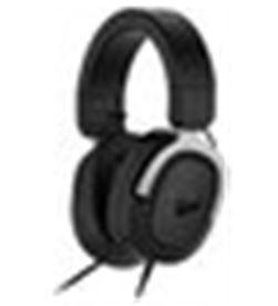 Auriculares Asus tuf gaming h3 gun metal 90YH028G-B1UA00 - A0033066