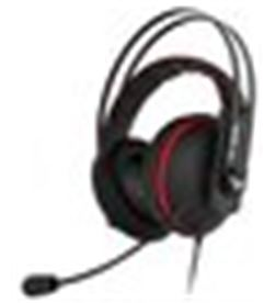 Asus A0031975 auriculares tuf gaming h7 core red 90yh01qr-b1ua00 - A0031975
