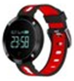 Billow A0030803 smartwatch sport watch xs30 negro/rojo xs30br - A0030803