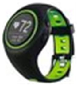 Billow A0030790 smartwatch sport watch gps negro/verde xsg50progp - A0030790