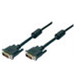 Logilink A0013118 cable dvi-d(m) a dvi-d(m) 2m cd0001 - A0013118