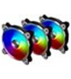Todoelectro.es A0027409 ventilador 120x120 lian li bora digital gris espacial br digital-3rg - A0027409