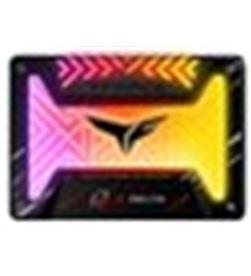 Todoelectro.es disco duro 2.5 ssd 500gb sata3 asrock delta phantom rgb t253pg500g3c313 - A0024939