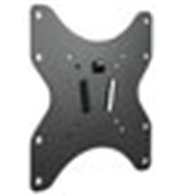 Todoelectro.es soporte de pared tv/mon tooq 23-42 negro lp1242f-b - A0032308