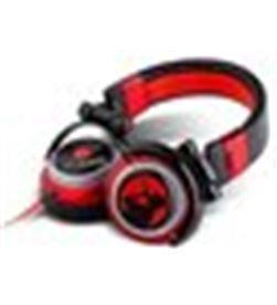 Energy A0032766 auricularesmicro sistem dj700 negro/rojo 383962 - A0032766