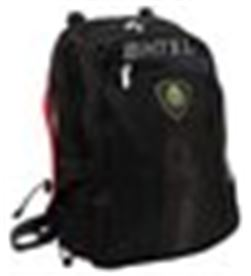 Todoelectro.es mochila portatil 17 keep out bk7rxl negro/rojo - A0030583